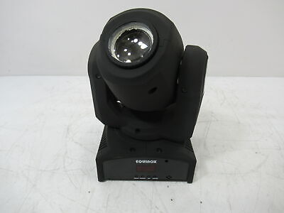 Equinox Fusion Spot XP 50W LED GOBO DJ Stage Moving Head Lighting Unit +Warranty • 115£