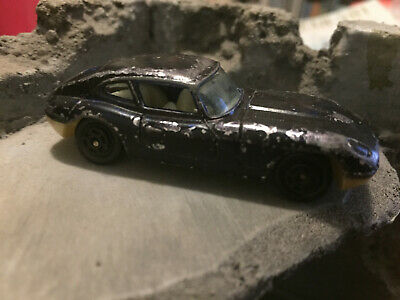 AU6.50 • Buy Yat Ming Jaguar E Type 4.2 No.1010 Diecast Car