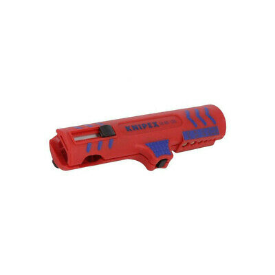 16 85 125 SB Stripping Tool Wire: Round Cond.cross Sec: 0.2-4mm2 KNIPEX • 57.64£