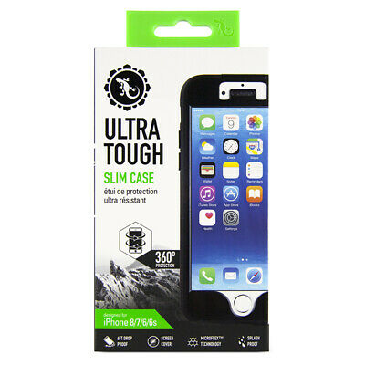 AU24.95 • Buy Gecko Ultra Tough SLIM Case For IPhone 8/7/6/6s - RRP $39.95