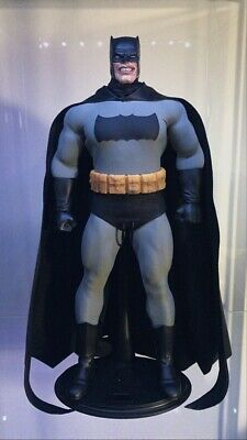 $ CDN379.10 • Buy The Dark Knight Returns Batman 1/6 Custom Figure Not Hot Toys Sideshow Tony Mei