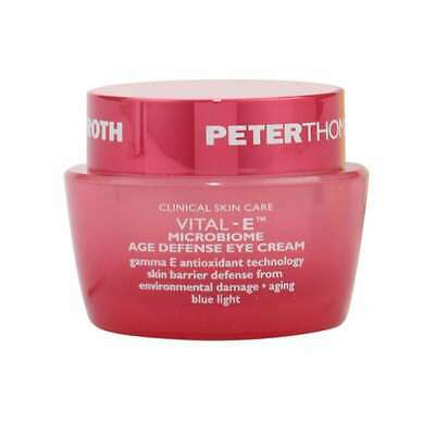 Peter Thomas Roth Vital-E Microbiome Age Defense Eye Cream 15ml • 34.50£