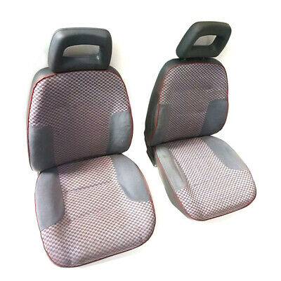 AU850 • Buy Used Holden Commodore VN SS Front Seat Package 16i Grey Sedan