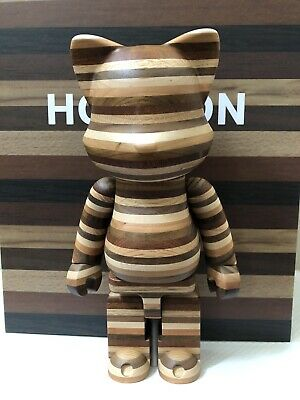 $1749.99 • Buy Medicom Bearbrick 400% X Karimoku Horizon NYABRICKS LIMITED 100% Authentic