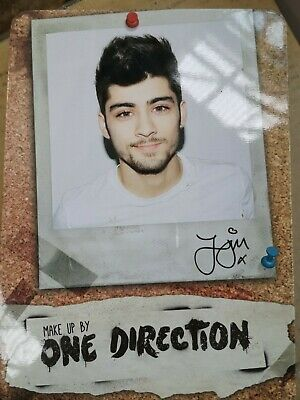 One Direction Limited Edition Makeup Set 'makeup By One Direction' Zayn Free P&p • 8.99£