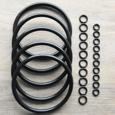 5pcs Cornelius Keg O Rings Replacement Sets Corny Keg Seal Cornelius Repair Kits • 8.88£