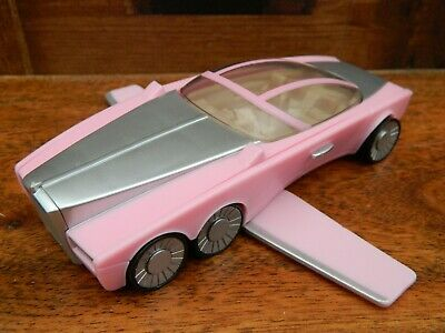 Thunderbirds Are Go Lady Penelope FAB 1 Car With Sounds • 24.95£