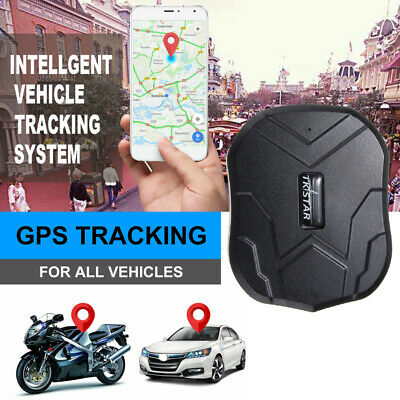 AU95.49 • Buy GPS Real Time Car Locator Tracker Magnetic GSM 3G Vehicle Tracking Device AU