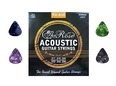 $ CDN9.94 • Buy YAMAHA - Acoustic Guitar Strings MN10 - Super Light Gauge  10-47