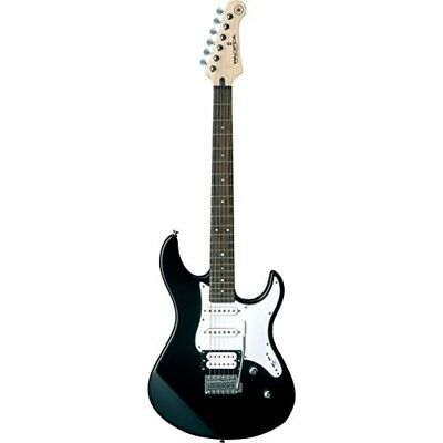 AU630.91 • Buy YAMAHA Electric Guitar PACIFICA112V BL Black