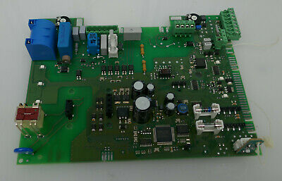 Worcester Bosch 42CDi Main PCB  • 35£