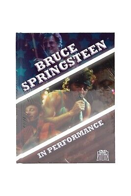 Bruce Springsteen - In Performance - DVD - New & Sealed • 14.99£