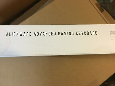 $ CDN44.50 • Buy New REAL-DEAL Dell Alienware 17 R4 R5 Spanish Keyboard 5PTHT M16IXF-BW