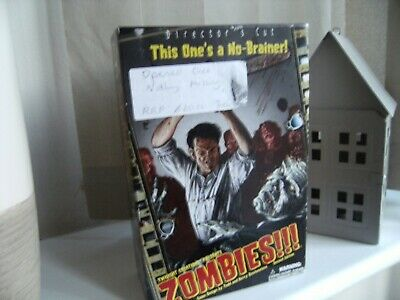 Twilight Creations Zombies Directors Cut Board Game - Complete & Boxed • 12£