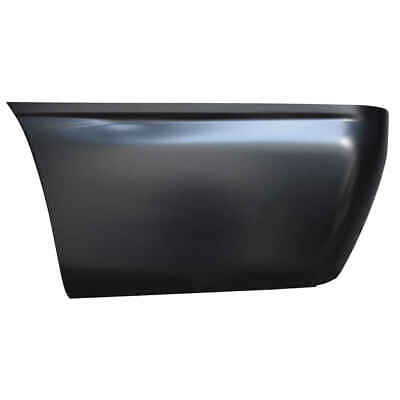 $102 • Buy Rear Lower Quarter Panel Sec. W/o Side Body Cladding 03-06 Chevy Avalanche LEFT