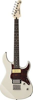 AU961.05 • Buy YAMAHA Electric Guitar PACIFICA PAC311H VW Vintage White Vw