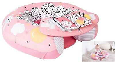 £20.60 • Buy Baby Chair Playnest Sit Me Up Ring Activity Seat Play Chair Support Tray 9 Month