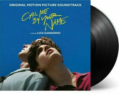 AU50 • Buy Call Me By Your Name Vinyl