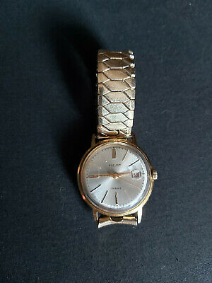 Very Rare Vintage 29 Jewelled Poljot Automatic Watch From The Ussr • 15£