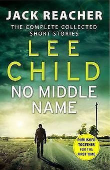 No Middle Name: The Complete Collected Jack Rea... | Book | Condition Acceptable • 3.99£