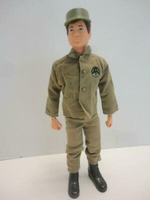 $ CDN52.54 • Buy Adventure Team GI JOE Man Of Action Authentic Reproduction & 100% Vintage Outfit