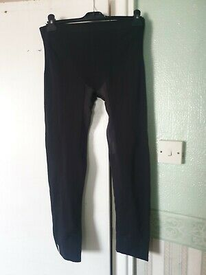 Mens Thermal Leggings / Base Layer / Skin Admiral Size L Large • 1.71£