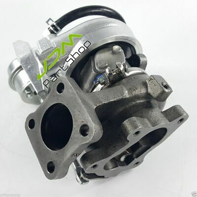 AU366.59 • Buy Upgraded CT9 Turbo For Toyota Starlet EP82 EP91 4EFE 4EFTE 1.3L 280hp+ WaterCold