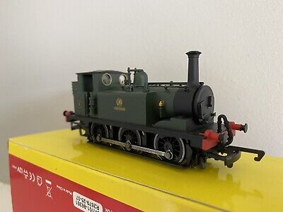 Hornby Oo Gauge R2679 Gwr 0-6-0 Terrier Class A1x 'portishead' Dcc Fitted • 59.95£
