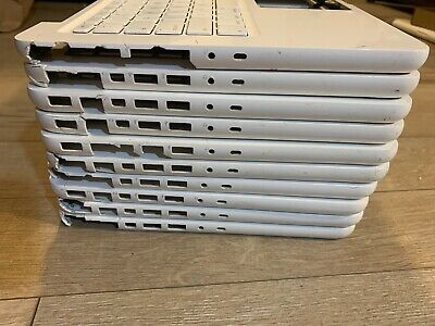 $ CDN61.68 • Buy Lot Of 10 US Keyboard White Apple MacBook 13  Unibody A1342 MC207ll/a, FOR PARTS