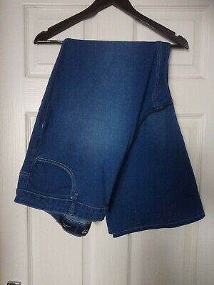 Ladies Stretch High Waisted Bootcut KIM Jeans Plus Size 24 By Simply Be BNWOT • 3£