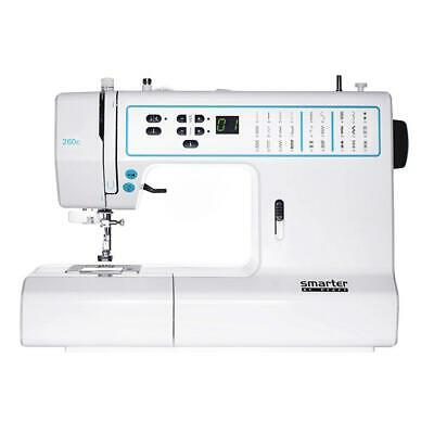 PFAFF Smarter 260c Digital Sewing Machine - 27 Stitches - Ex Display • 299£