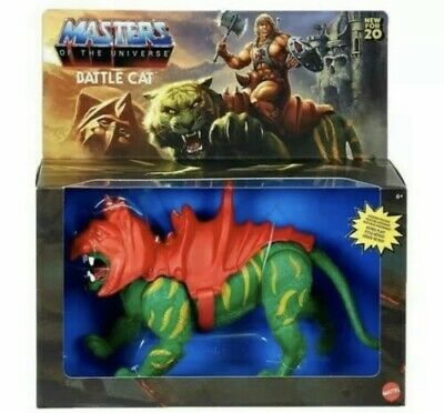 $29.98 • Buy Masters Of The Universe Origins BATTLE CAT Retro Play Action Figure 2020💥