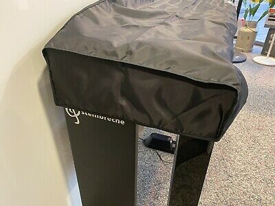 AU60.91 • Buy Cover/Dust For Yamaha Digital Piano Stage-Piano P-515 Black/Black