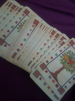 3 Card Psychic Tarot Reading - Receive Your Reading Within 24hours • 1£