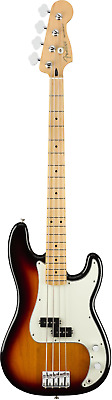Fender Players P Bass Sunburst • 639£