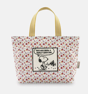 Cath Kidston Snoopy Lunch Bag • 18£