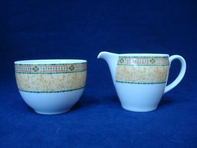 £10 • Buy Wedgwood Home Florence Milk Jug And Open Sugar Bowl Excellent