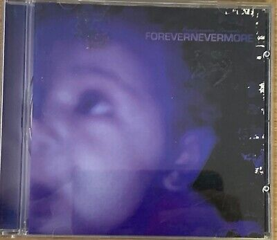 MOODYMANN - Forevernevermore CD 2000 Peacefrog Records Excellent Cond!  • 13.78£