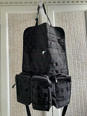 MOLLE Car Panel, UKSF, Close Protection, First Responder. • 75£