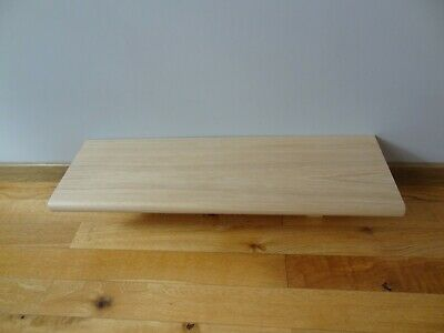 £44 • Buy Wooden Oak Stairs Cladding Tread Staircase Bullnose OverlaysUnfinished
