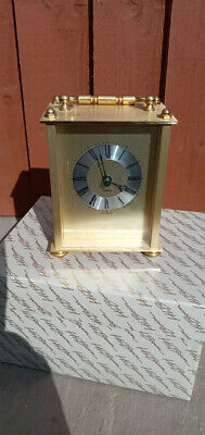 Carriage Clock Quartz Movement • 10£