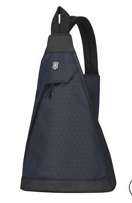 Swiss Army Victorinox Backpack Dual Compartment Backpack Blue Navy • 24.99£