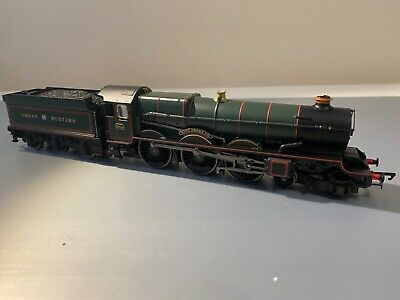 (21) Hornby R2119 King Class 4-6-0  King Henry VII  6014 In GWR Green • 67.50£