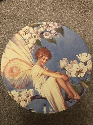 Rare Margaret Tarrant Flower Fairies Double Sided 500 Piece Jigsaw Puzzle 🧩 • 19.50£