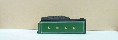 Hornby Class A3 A1 Flying Scotsman Tender Body LNER Apple Green • 14£