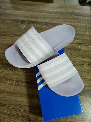 AU69 • Buy Adidas ADILETTE W UK6 US7 EG5006 /BRAND NEW WITH BOX . SUMMER SANDALS