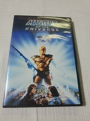 $9.99 • Buy Masters Of The Universe (DVD, 2009)