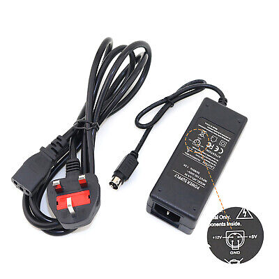 Power Supply For LaCie 500GB F.A. Porsche Designed Portable External Hard Drive • 16.42£