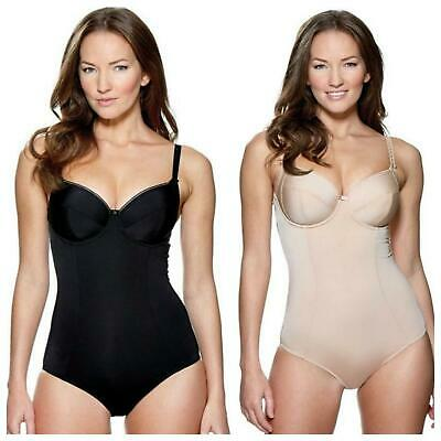 £17.50 • Buy Charnos Superfit Body 1206270 Everyday Underwired Lingerie Womens Shaping Bodies