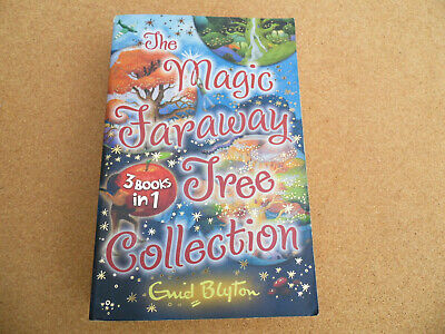 £3.99 • Buy Charlottes Web Paperback Puffin & The Magic Faraway Tree Collection